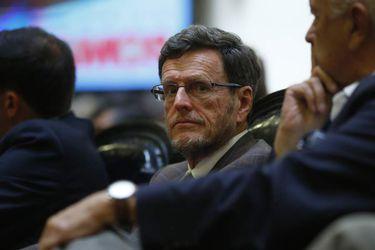 """Carlos Larraín sobre crisis social: """"Estamos ante un golpe de Estado"""""""