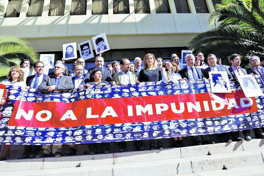 PROTESTA CORTE SUPREMA (42662233)