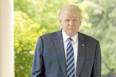 El libro que revela el lado más oscuro de Donald Trump