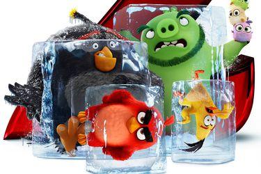 Las aves contraatacan: Miren el primer teaser de Angry Birds 2