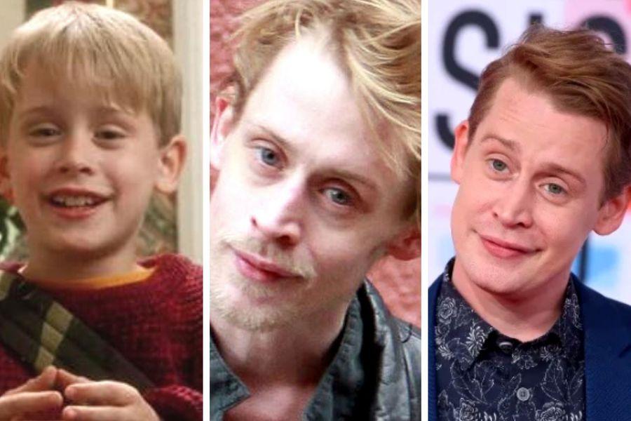 """No quiero nada y necesito aún menos"""": La vida actual de Macaulay Culkin, la  ex estrella juvenil que cumple 40 años - La Tercera"""