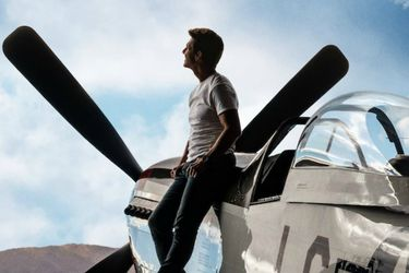 """""""Top Gun: Maverick"""" se presenta con nuevas imágenes"""