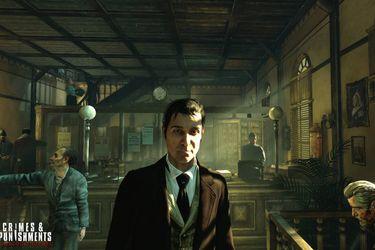 Dos títulos de misterio se encuentran gratis en la Epic Games Store