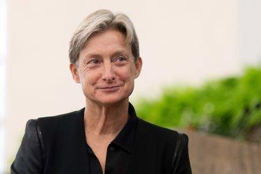 """Judith Butler: """"Debería haber otras formas de refugio que no dependan de una falsa idea del hogar"""""""