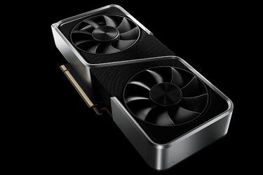 Nvidia reconoció que su déficit de tarjetas en el mercado se mantendrá durante todo el 2021