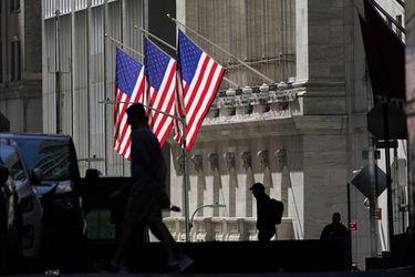 Las acciones caen en Wall Street por el repunte del coronavirus y las esperanzas de estímulo se desvanecen