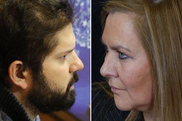 Boric v/s Jiles: El factor que tiene en punto muerto la negociación por la mesa de la Cámara