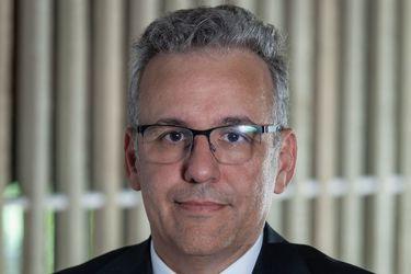 """Axel Christensen, de BlackRock: """"Las perspectivas de recesión en el corto plazo son poco probables, pero crecientes en 24 meses"""""""