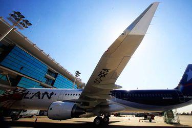 Latam cierra oficialmente sus operaciones en Argentina