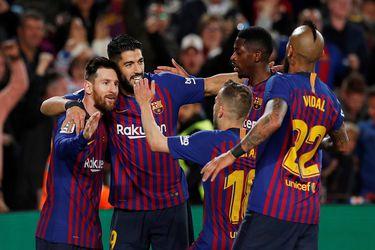 El Barcelona enfrentará al Athletic de Bilbao en los cuartos de la Copa del Rey