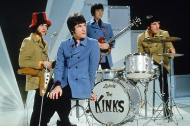 """Waterloo Sunset"": The Kinks y el amor en tiempos de psicodelia"