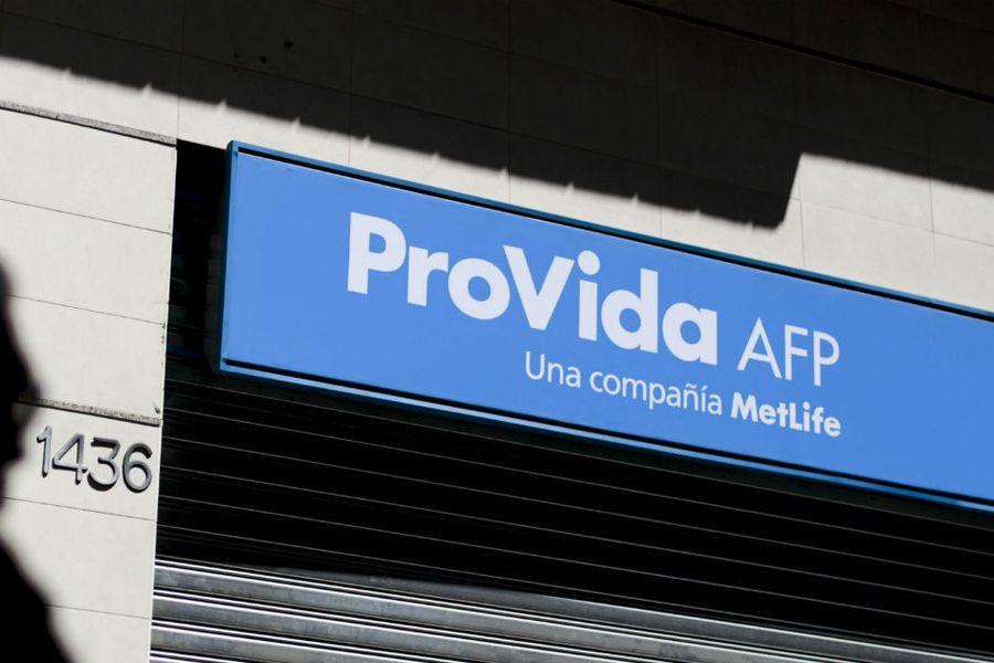 Corte Suprema confirma fallo que rechaza retiro total de fondos previsionales de AFP Provida