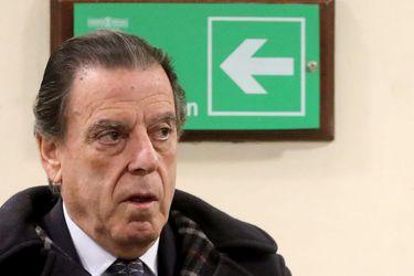 Fiscalía pide audiencia para formalizar a Francisco Frei por siete delitos asociados a la presunta estafa al expresidente