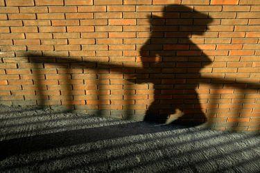 Violación correctiva: el ataque silenciado