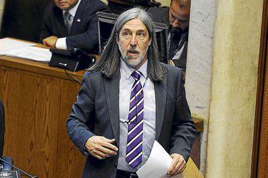Letelier quiere trasladar proyecto independientes desde Comisión de Trabajo  a Hacienda