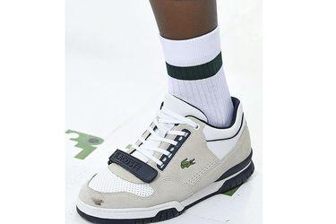 Calcetín de tenis