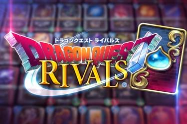 Anuncian Dragon Quest Rivals para Steam en Japón