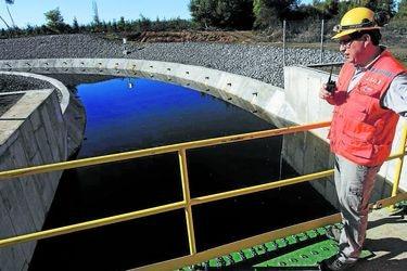 Puntilla sigue pasos de Hidroaysén y pone en venta derechos de agua de cuatro proyectos