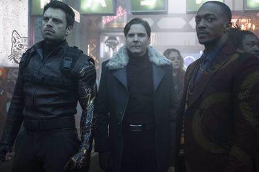 Marvel Studios vería posibilidades para más temporadas de The Falcon and the Winter Soldier y Loki