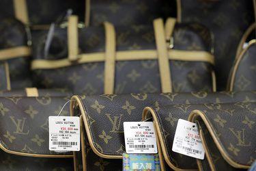 Inside a Daikokuya Holdings Co. Pawn Shop