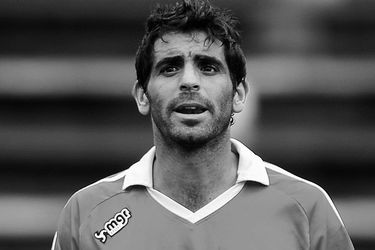 Luto en Palestino y Huachipato: a sus 38 años fallece el futbolista uruguayo Williams Martínez