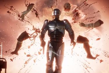 Con un vistazo a los fatalities de Robocop, Mortal Kombat 11: Aftermath muestra su tráiler de gameplay
