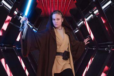 Brie Larson audicionó para un papel en Star Wars