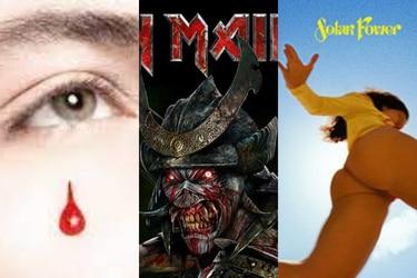 Crítica de discos: temporada de altibajos con Lorde, Iron Maiden y Fármacos