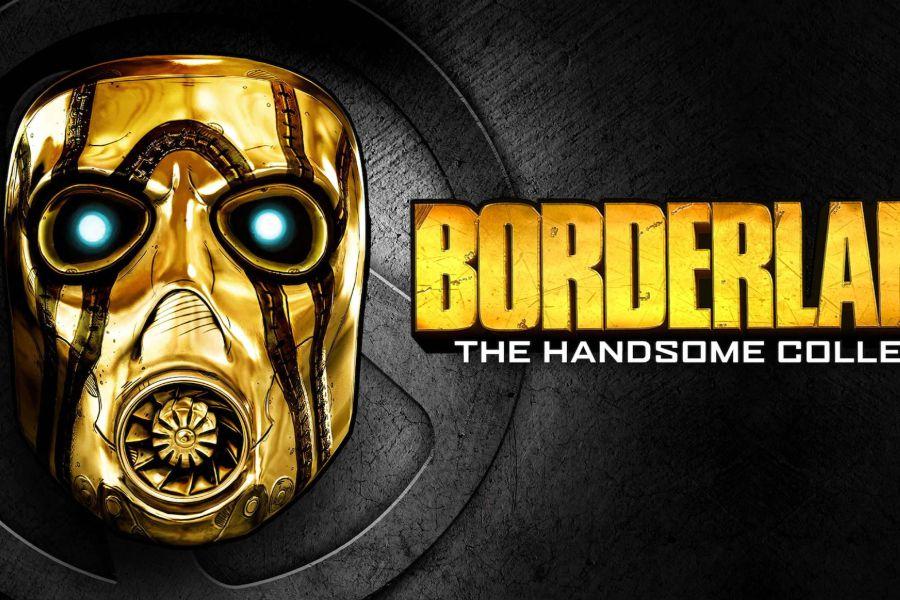 Ya puedes descargar Borderlands: The Handsome Collection gratis en la Epic Games Store - La Tercera