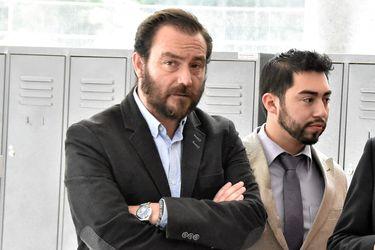 Caso Huracán: se reanuda audiencia de preparación de juicio oral y defensa de Marín apunta contra fiscal Sergio Moya