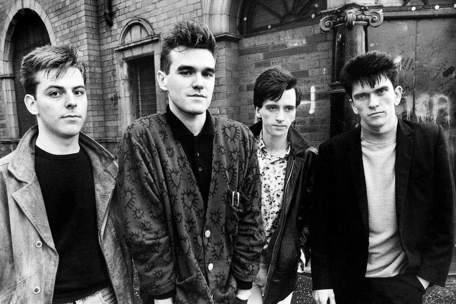 The-Smiths-por-Stephen-Wright
