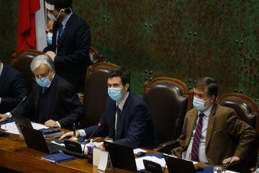 Otro efecto de la crisis oficialista: Oposición reactiva negociaciones para censurar mesa de la Cámara de Diputados y DC se abre a sumarse
