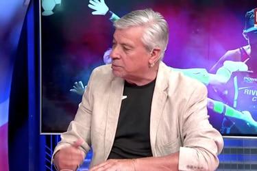 """Caco Villalta: """"Lo de Júnior Fernándes ya es un fiasco; ya no da más en la selección nacional"""""""