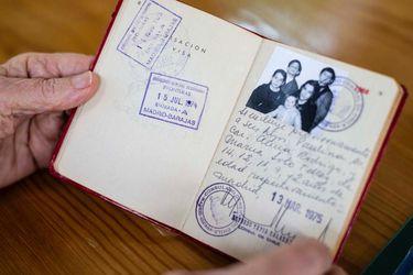 Exiliadas: el papel de las chilenas en el exilio