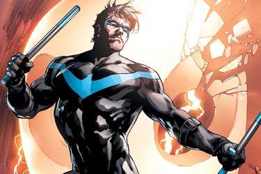 ¿Adiós Ric Grayson? El Nightwing real regresaría en 2020