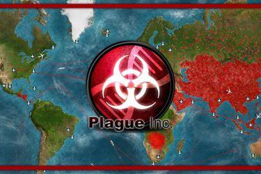 A raíz del coronavirus Plague Inc. se volvió el juego más comprado de la App Store
