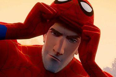 Jake Johnson dice que está negociando para volver como Peter B. Parker en Spider-Man: Into the Spider-Verse 2