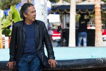 """Hernán Rivera Letelier: """"Yo no tenía por dónde ser escritor: ese es el gran misterio"""""""