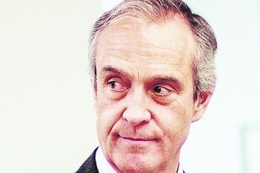 """Presidente de CMPC:  """"El desafío es hacer sentir la voz de la mayoría silenciosa"""""""