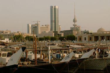 Kuwait_city_skyline