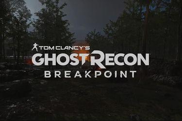 Review | Tom Clancy's Ghost Recon Breakpoint y su nueva aventura de mundo abierto