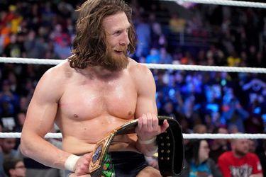 Daniel Bryan impactó para intentar salvar a Survivor Series