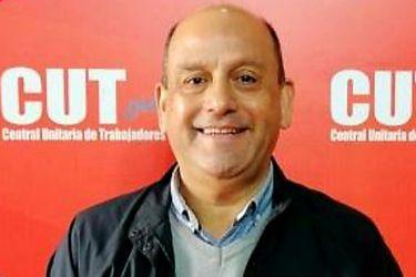 CUT suspende a dirigente del Comité Ejecutivo mientras investiga acusación de acoso sexual