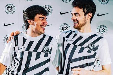 Conozcan al Dux Internacional de Madrid, el primer club de fútbol que queda en manos de un equipo de e-sports