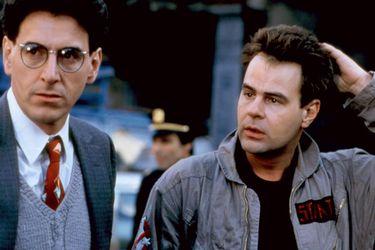 Dan Aykroyd dice que Ghostbusters: Afterlife representará honorablemente a Harold Ramis