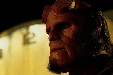 Ron Perlman rechazó protagonizar el reinicio de Hellboy por su lealtad a Guillermo del Toro