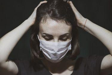 Cuarentenas, toque de queda, confinamiento y más restricciones: 2021 será otro año en pandemia