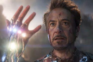 Robert Downey Jr. prefiere no cerrar completamente la puerta para un regreso de Iron Man