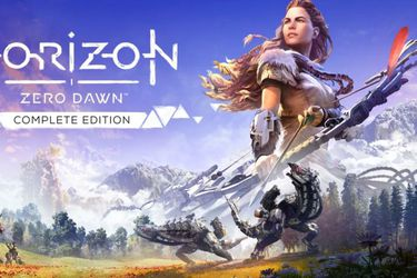 Review | Horizon: Zero Dawn Complete Edition y una llegada triunfal a PC