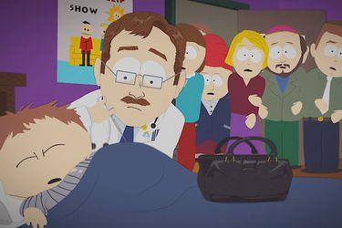 South Park celebró sus 300 episodios con un rodeo antivacunas y un mensaje al gobierno chino